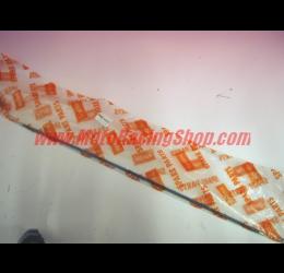 2 Cavi di richiamo valvola lunghi apertura-chiusura per Aprilia RS 250 95-04
