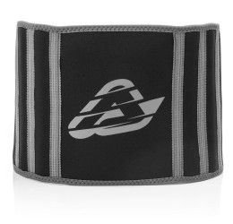 Cintura parareni Acerbis K-Belt nera-grigia