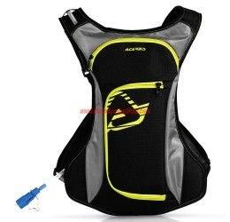 Zaino Hydroback Acerbis Acqua (Capacità sacca acqua 2 litri)