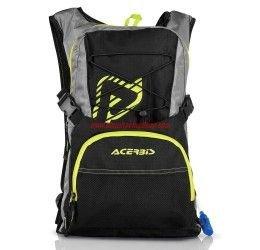 Zaino Hydroback Acerbis H2O (Capacità sacca acqua 2 litri)