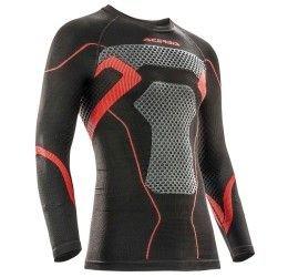 Maglia tecnica a maniche lunghe in poliproplene Dryarn ® Acerbis X-Body Winter