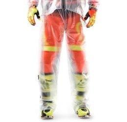 Pantaloni antipioggia Acerbis Rain Clear 3.0 colore trasparente
