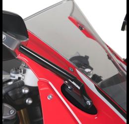 Adattatori per specchietti retrovisori RACE Barracuda per Honda CBR 1000 RR 17-19
