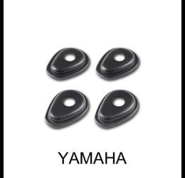 Piastrine frecce Barracuda per carenate Yamaha