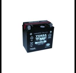 Batteria Yuasa YTX14L-BS da 12V/12AH (150x87x145)