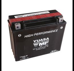 Batteria Yuasa YTX24HL-BS da 12V/21AH (205x87x162)