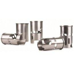 Canne in ghisa cilindro Prox per Suzuki DR 650 96-97
