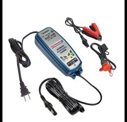 Caricabatterie mantenitore per auto e moto TecMate Optimate 2