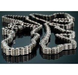 Catena di distribuzione Vertex per Husaberg FE 501 17-19 (112 maglie)