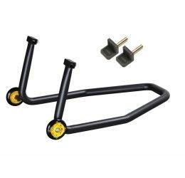 Cavalletto posteriore regolabile Lightech universale a tampone alta qualità 3.1kg