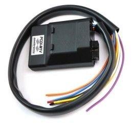 Centralina Zeeltronic gestione anticipo + controllo valvola programmabile modello PCDI-M1V Cagiva Mito con. per Cagiva Mito 125 90-05 accensione Kokusan con connettori PLUG and PLAY