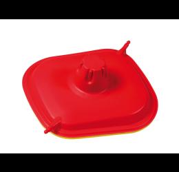 Coperchio protezione lavaggio cassa filtro Racetech per GasGas EC 250 2021