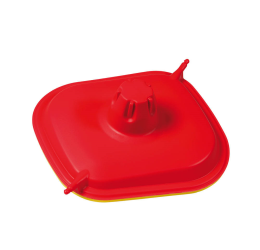 Coperchio protezione lavaggio cassa filtro Racetech per GasGas EC 300 2021