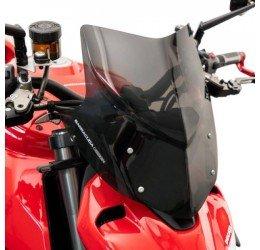 Cupolino Barracuda Modello AEROSPORT per Ducati Streetfighter V4 20-21