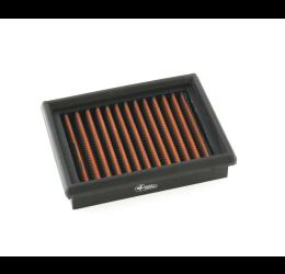 Filtro aria Sprint Filter in poliestere per Aprilia Mana 850 07-13