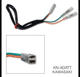 Adattatori Cavi Barracuda per Kawasaki (Coppia)