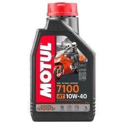 Olio motore Motul 7100 10W40 1L
