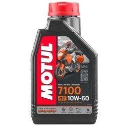 Olio motore Motul 7100 10W60 1L