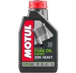 Olio forcella Motul Fork oil heavy 20W 1L