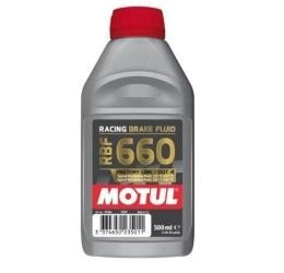 Olio freni Motul RBF660 factory line 500ml