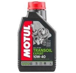 Olio cambio Motul Transoil Expert SAE10W40 1L