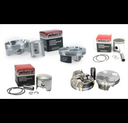 Pistone Wiseco bifascia forgiato GP series per Husqvarna TX 125 17-19 (per cilindro diametro 54.00mm)