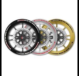 Profili ruote Barracuda per cerchi 17