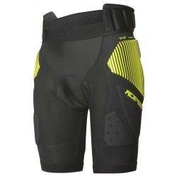 Shorts con protezioni laterali e posteriori morbide Acerbis Soft Rush