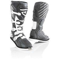 Stivali cross enduro Acerbis X-Race Grigi collezione 2021