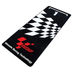 Tappeto da garage MotoGP