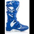 Stivali cross enduro Acerbis X-Team blu-bianchi collezione 2019