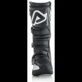 Stivali cross enduro Acerbis X-Team neri-bianchi collezione 2019