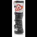 Stivali cross enduro Acerbis X-Team nero-grigio collezione 2020
