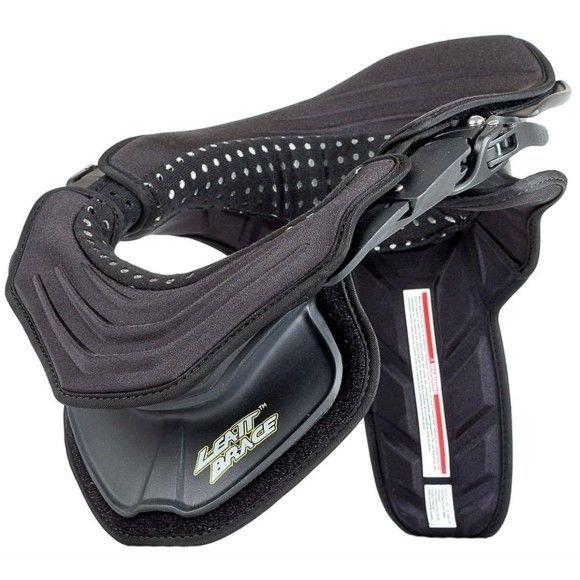 Protections necks Leatt Neck Brace GPX Kart Black