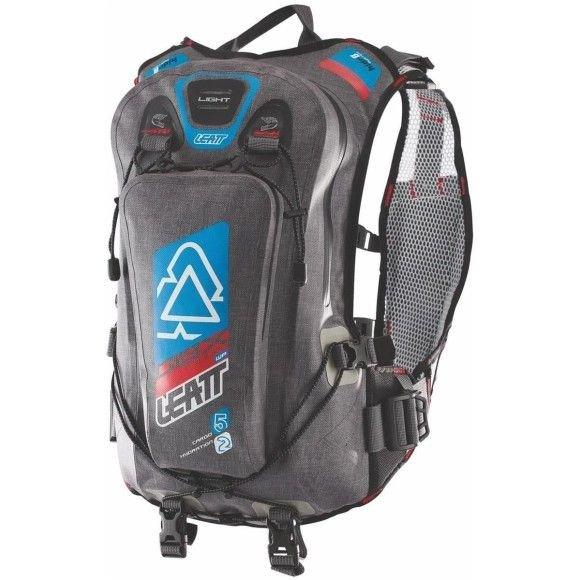 Hydroback pack Leatt Hydration System - DBX Enduro Lite Wp 2.0