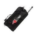 Racetech Rider bag trolley with pullout handle and wheels (DIMENSIONS 90X40X50)