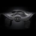 Knee Guards POD K4 V2 graphite-black (PAIR)
