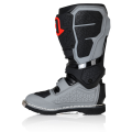 Off-road boots Acerbis X-Rock Black-Grey 2019 collection