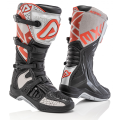 Off-road boots Acerbis X-Team black-gray 2020 collection
