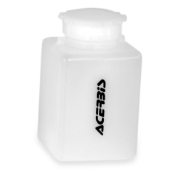 Acerbis graduated measuring bottle with stopper & cap 250ml