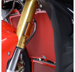 Faster96 by RG radiator guards for BMW S 1000 R 17-20