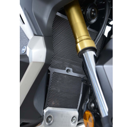 Faster96 by RG radiator and downpipe guards for Honda X-ADV 750 17-20