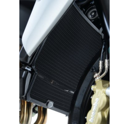Faster96 by RG radiator guards for MV Agusta Dragster 800 14-18