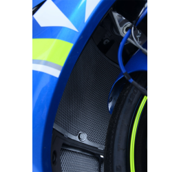 Faster96 by RG radiator guards for Suzuki GSX-R 1000 17-21