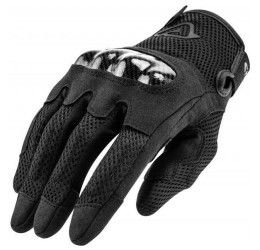 Acerbis touring gloves Ramsey My Vented black colour 2020