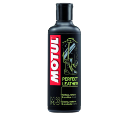 Motul cleaner leather clothing M3 Perfect Leather 250ml